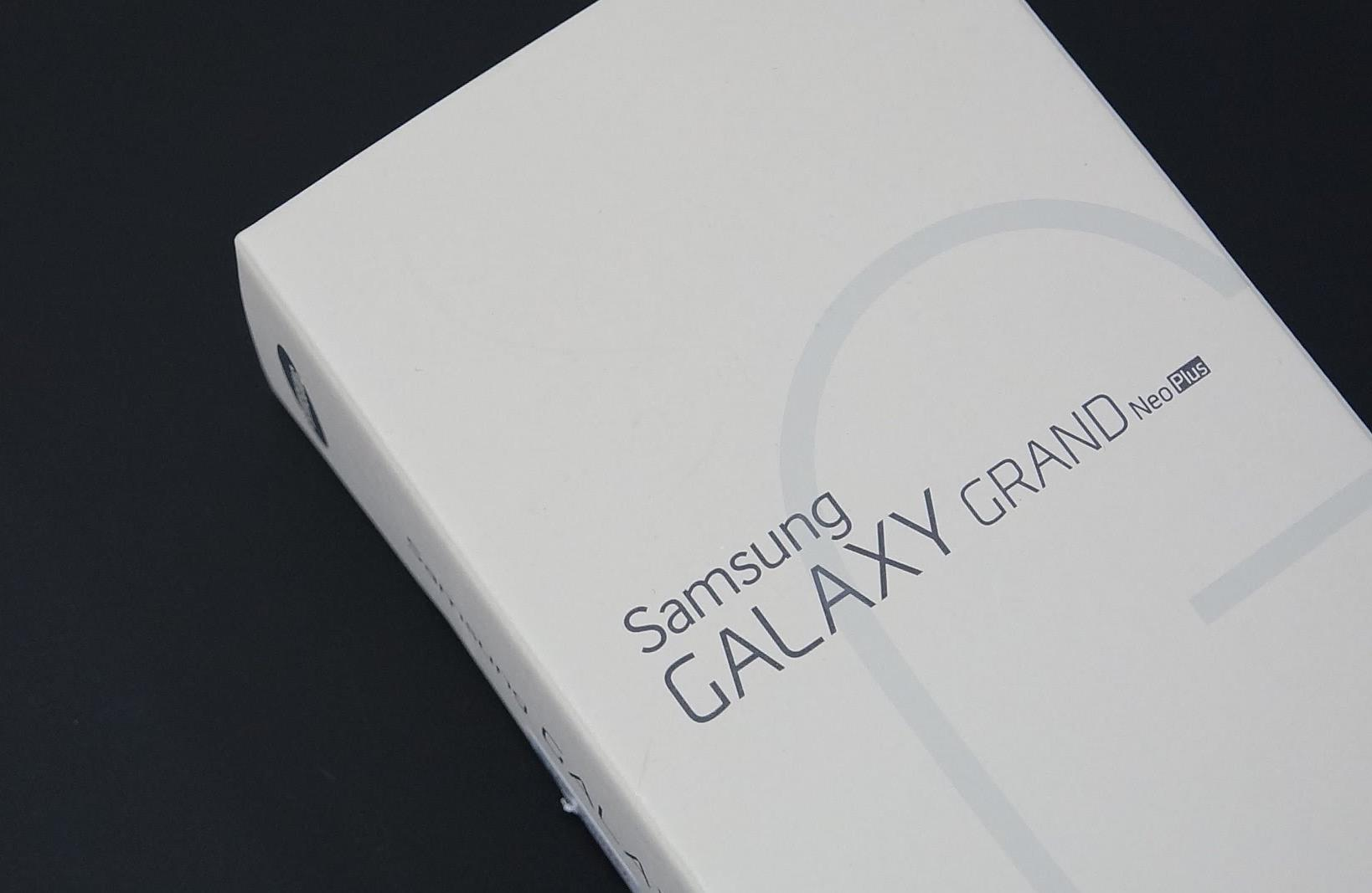 روت گوشی Galaxy Grand Neo Plus - I9060I